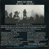 Brocas Helm / Black Death