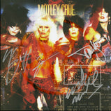 Motley Crue / Journals Of The Damned