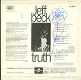 Jeff Beck / Truth