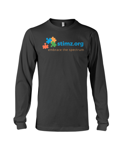 Stimz Long Sleeve T