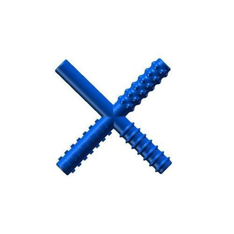 Chew Stixx Oral Motor Chew- Blue