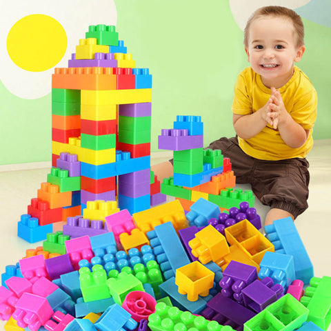 80pcs/250pcs Building Blocks
