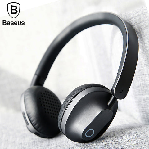 Baseus D01 Bluetooth Headphone