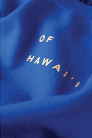 Sweatshirt - Of Hawaiʻi - Royal
