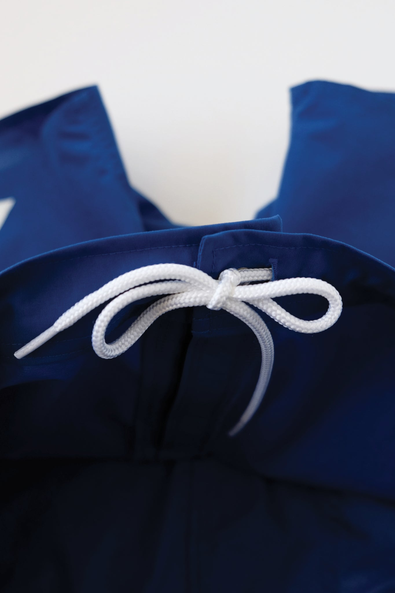 Shorts - Koko Boardshort, Contrast Logo - Royal Blue
