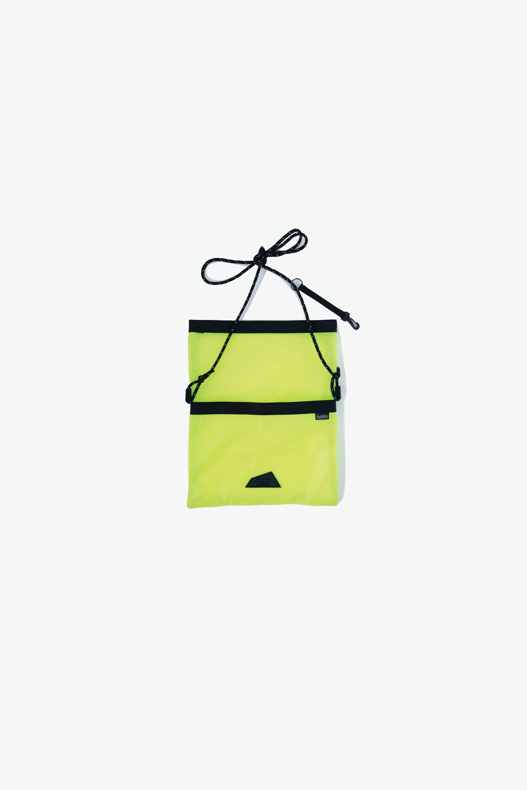 Sacoche - Neon Yellow/Green