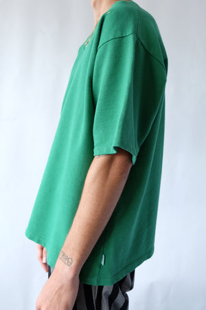 T-Shirt, Boxy Fit - Hana Hou! - Green
