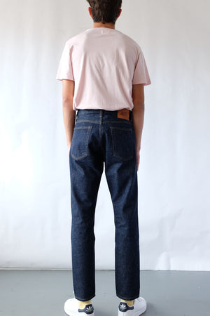 Keawe Denim Jeans - Dark Wash