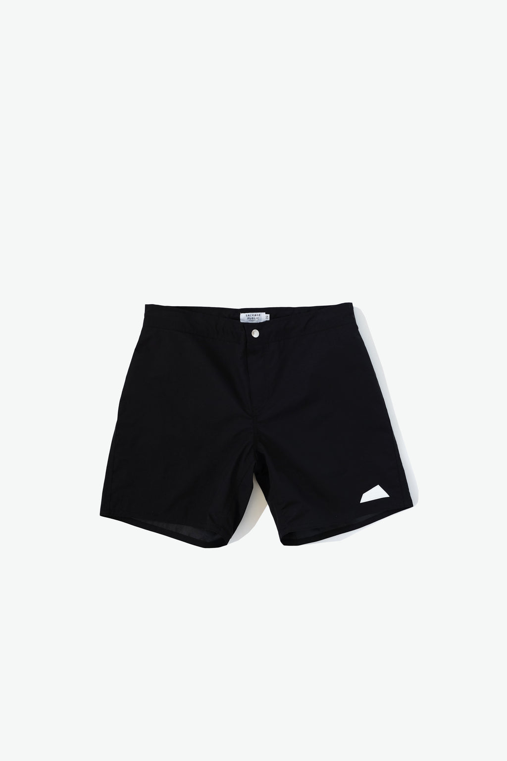 Shorts - Koko Boardshort - Black