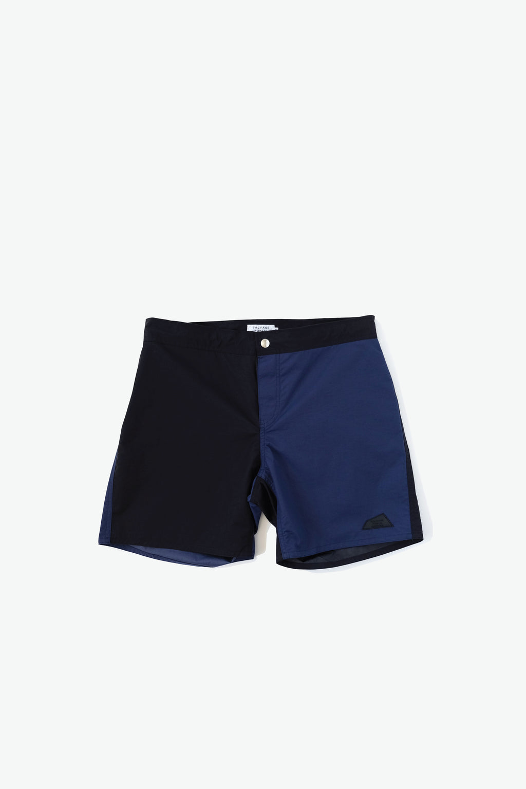 Shorts - Koko Boardshort, Quad - Black & Navy