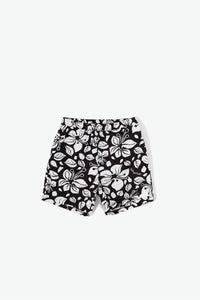 Shorts - Regatta Walk Short - Neo-Hibiscus