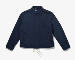 Jacket - Imua Coach's Jacket - Navy