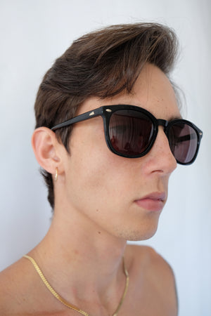 Sunglasses - Makaloa - Jet Black
