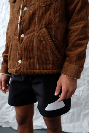 Waimea Ranch Coat - Brown