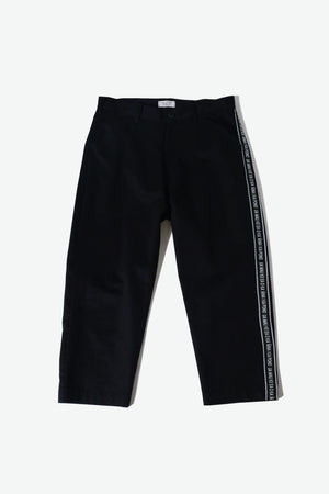 Wader Work Pant - Black