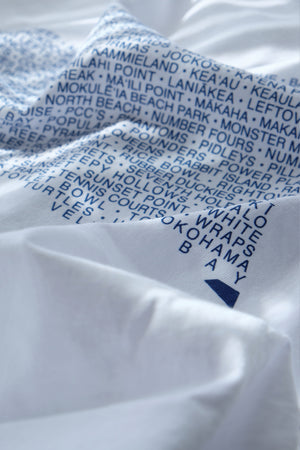 T-Shirt - Breaks - White
