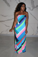 Colorway Maxi