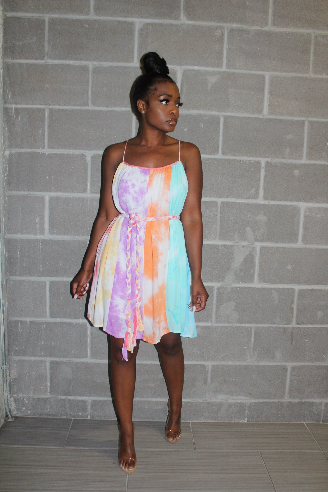 Splash vacay dress