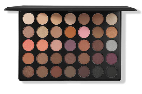 MORPHE 35T - TAUPE EYESHADOW PALETTE