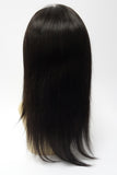 360 Lace Wig | 100% Human Hair Straight 14