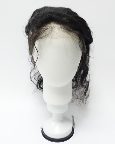 "4""x4"" CLOSURE CAP BODYWAVE"