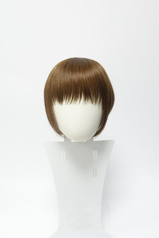 CROWN BANGS