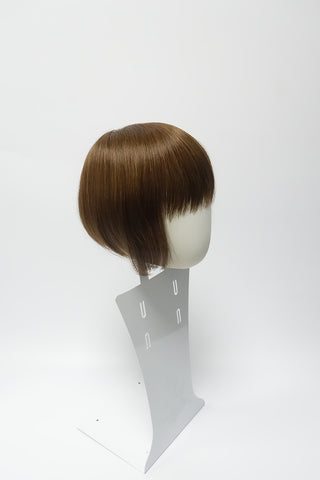 Crown Bangs | Human Hair Bangs