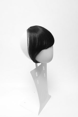 Bob Bangs II | Human Hair Bangs with sides