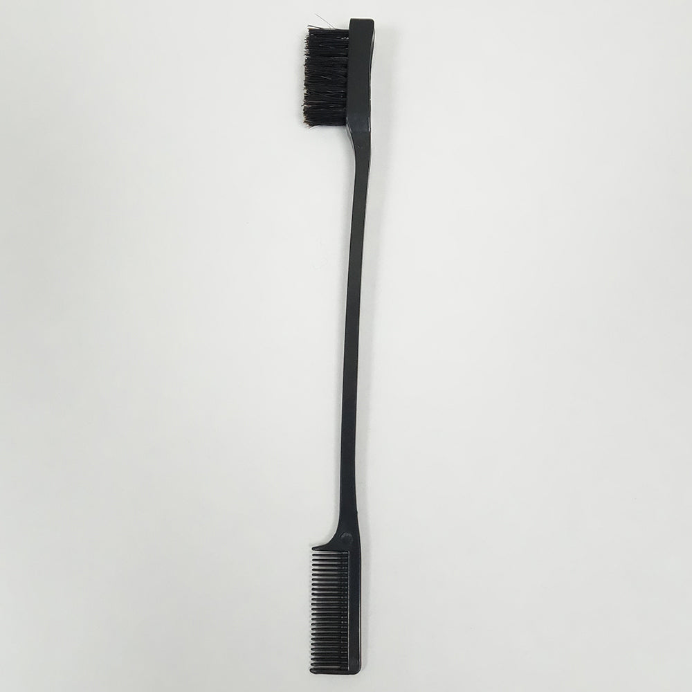 EDGE CONTROL BRUSH - BLACK