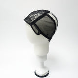Foundation Cap XD-19 | Wig Cap Color Black