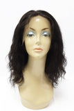 "360 Lace Wig | 100% Human Hair Bodywave 14"" 150% Density"