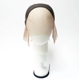 Foundation Lace Cap | Wig Cap Brown
