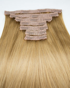 Lengths | 100% Human Hair Remi Clip In Extensions