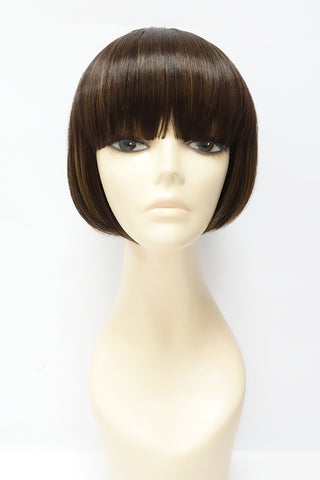 Cute | Synthetic Short Chin Length Bob