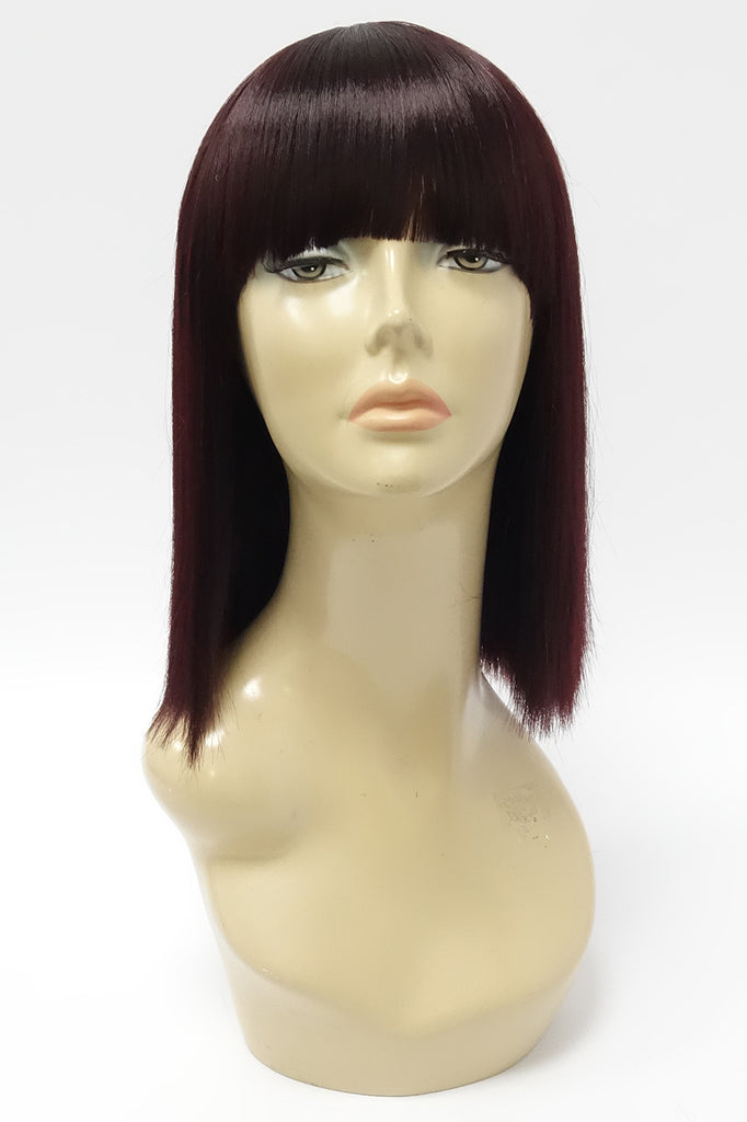 Design C | Synthetic Long Bob