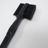EDGE CONTROL BRUSH - NEW BLACK
