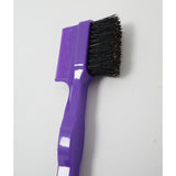 EDGE CONTROL BRUSH - NEW PURPLE