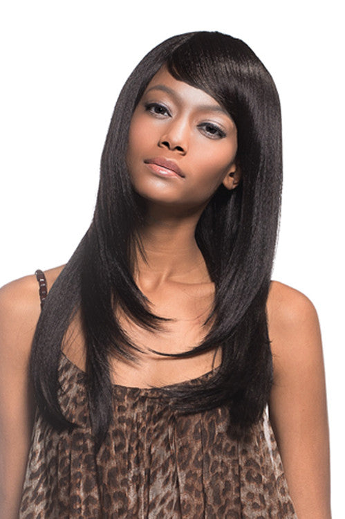FFC-301 | Heat Friendly Synthetic Wig