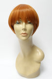 FFC-105 | Heat Friendly Synthetic Short Wig