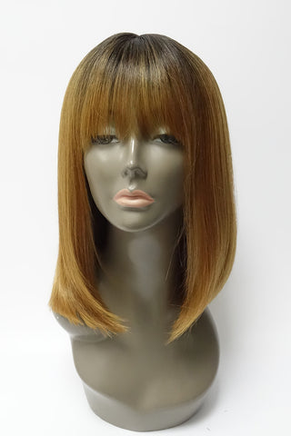 FFC-201 | Heat Friendly Synthetic Long Straight Bob