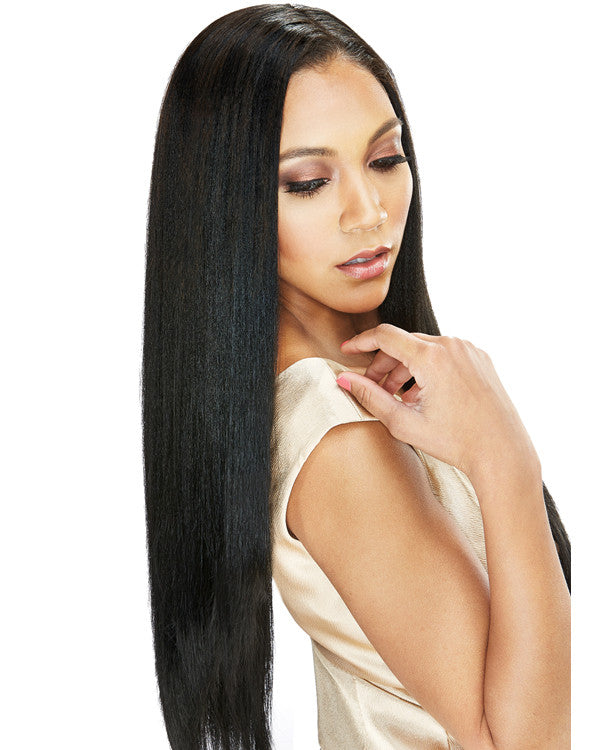 Forever Nu Kinky Perm | Heat Friendly Synthetic Hair Extensions