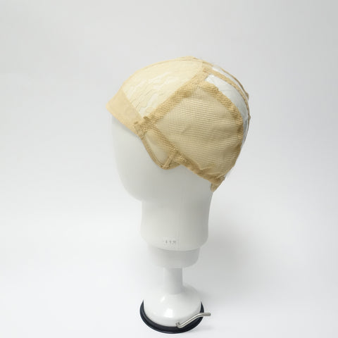 Foundation Cap XD-19 | Wig Cap Color Beige