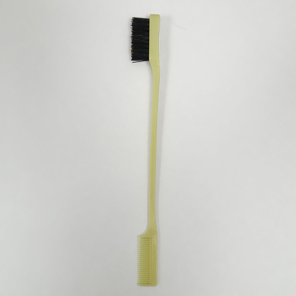 EDGE CONTROL BRUSH - GOLD