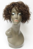 HC-Afra | Synthetic Wavy Wig