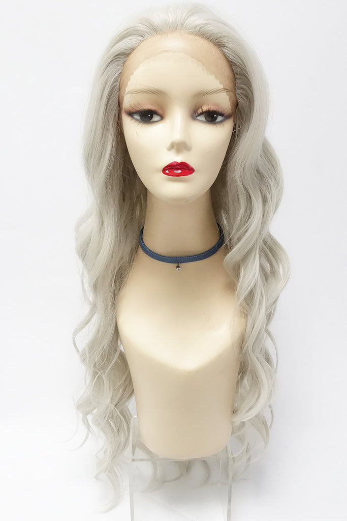 HL Beat | Synthetic Lace Front Wig