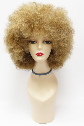 BABY | Synthetic Hair Short Wig