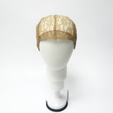 Foundation Cap XD-19 | Wig Cap Color Light Brown