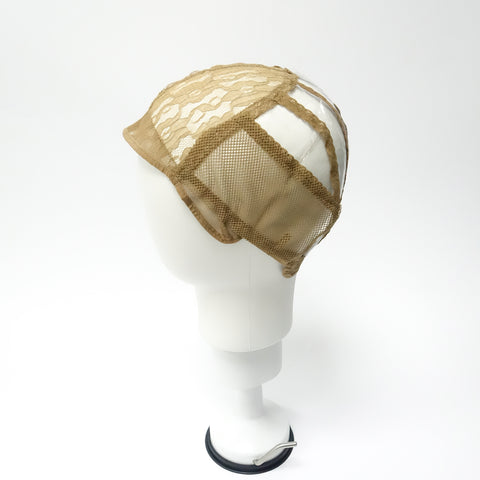 FOUNDATION CAP XD-19 BROWN