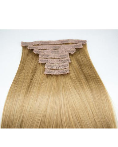 CLIP IN EXTENSIONS - LENGTHS 22""
