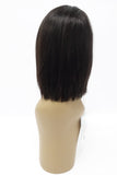 LH LADY | 100% HUMAN HAIR LACE FRONT WIG